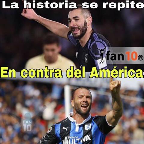 Memes de la derrota del América en la Supercopa