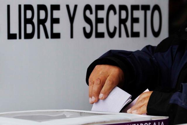 Elecciones Coahuila 2017 en Vivo – Domingo 4 de Junio del 2017