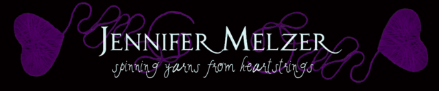 Jennifer Melzer – Editor