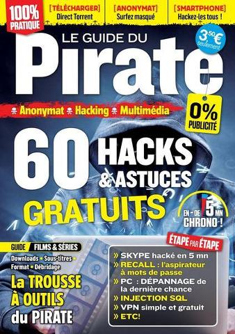 Pirate Informatique Hors-Série 2 - 2015