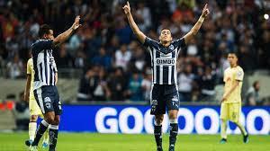 Resultado Monterrey América en Semifinales Copa MX