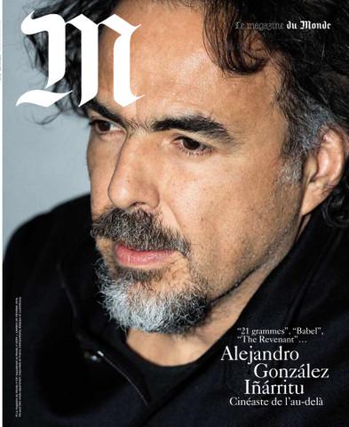 Le Magazine du Monde - 20 Février 2016