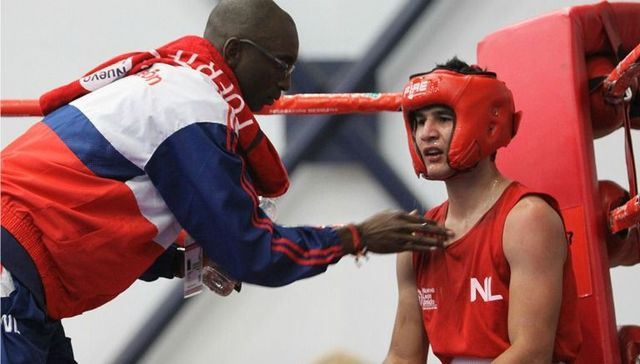 Lindolfo Delgado pierde ante Carmine Tommasone – Box- JO Río 2016