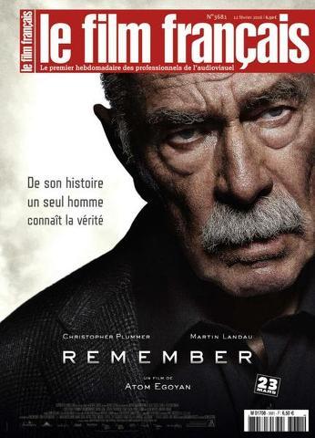 Le film français -12 Février 2016