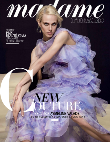 Madame Figaro - 12 Février 2016