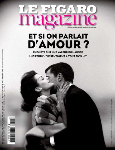 Le Figaro Magazine - 13 Février 2016