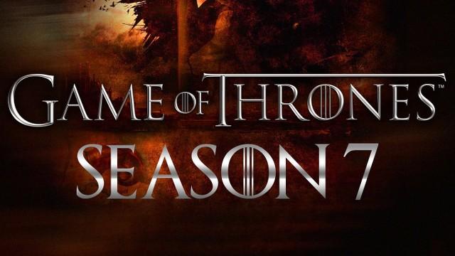 Teaser de la séptima temporada de Juegos de Tronos