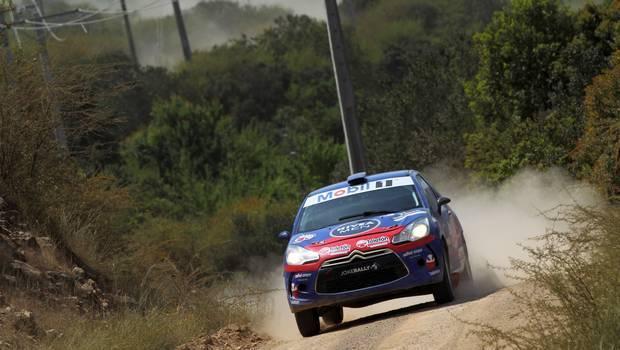 Rally Portugal: Porto Street Stage (1.85 km) en Vivo – Viernes 18 de Mayo del 2018