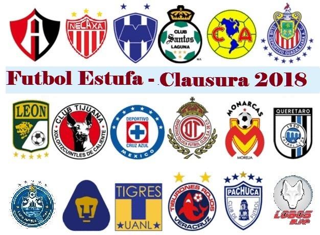 Altas, Bajas y Rumores de los equipos de la Liga MX para el Clausura 2018