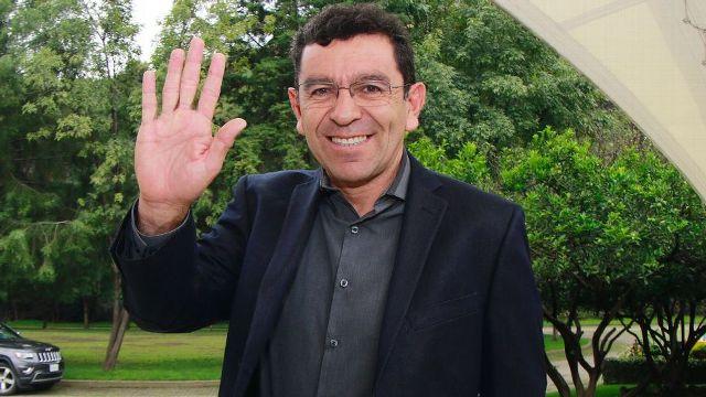 Directiva decide que Patiño se quede en Pumas