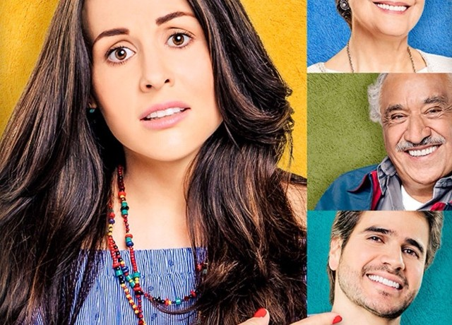 Mi marido tiene familia en Vivo – Ver telenovela Online, por Internet y Gratis!
