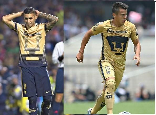 Ex-Jugador de Pumas pide regrese Ismael Sosa
