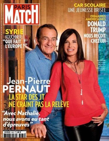 Paris Match 3483 - 18 au 24 Février 2016