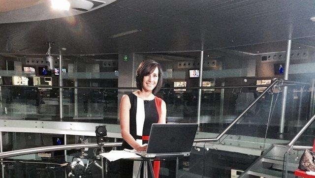 El Noticiero con Karla Iberia Sánchez en Vivo – Ver programa Online, por Internet y Gratis!