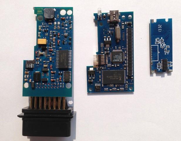 VAS5054 Full chip 2