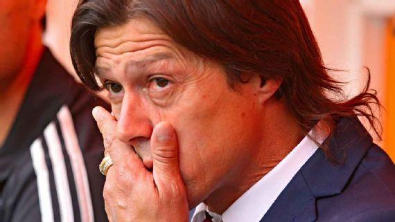 Argentina busco a Almeyda para las selecciones inferiores