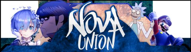 Nova Union - Jeux vidéos, Mangas, Graphisme, Codage