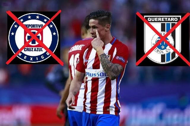 Niño Torres desaira la Liga MX, prefiere seis meses más en España