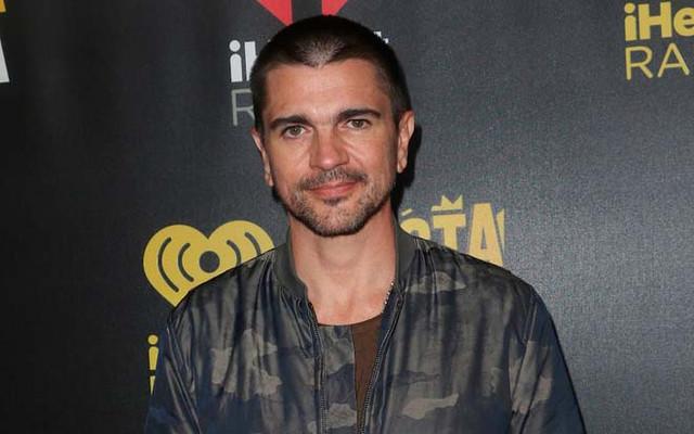 Juanes padece de fuertes alergias y debe medicarse diario