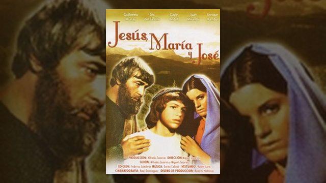 Jesus, Maria y José – Pelicula Completa – Ver Online