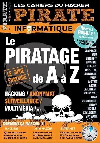 Pirate Informatique 7