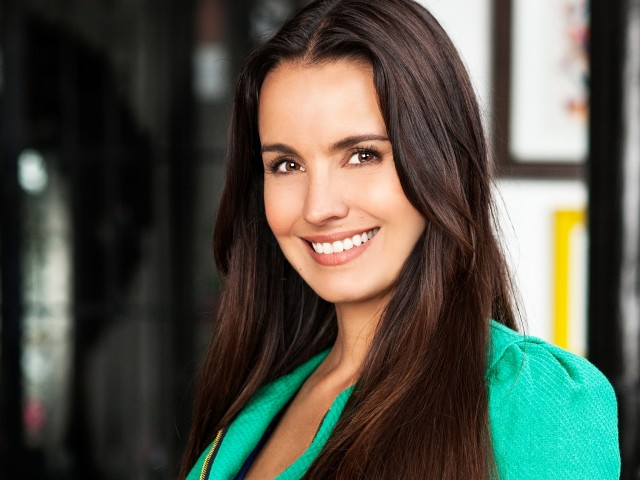Bárbara Mantilla (Alejandra Barros)