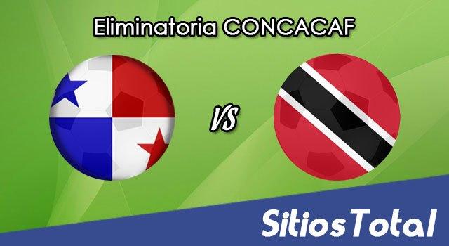Panamá vs Trinidad y Tobago en Vivo – Jornada 8 Hexagonal Final – Eliminatoria CONCACAF Mundial Rusia 2018