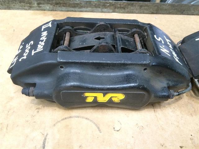genuine tvr ap racing front 4 pot brake calipers cerbera. Black Bedroom Furniture Sets. Home Design Ideas