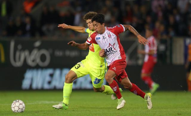 Mouscron vs Lierse SK en Vivo – Jupiler League De Bélgica – Martes 8 de Mayo del 2018