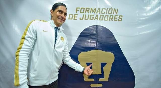 Paco Palencia habla de la cantera Puma