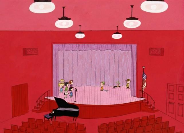 Feliz Natal, Charlie Brown (1965) (PT-BR & Inglês)