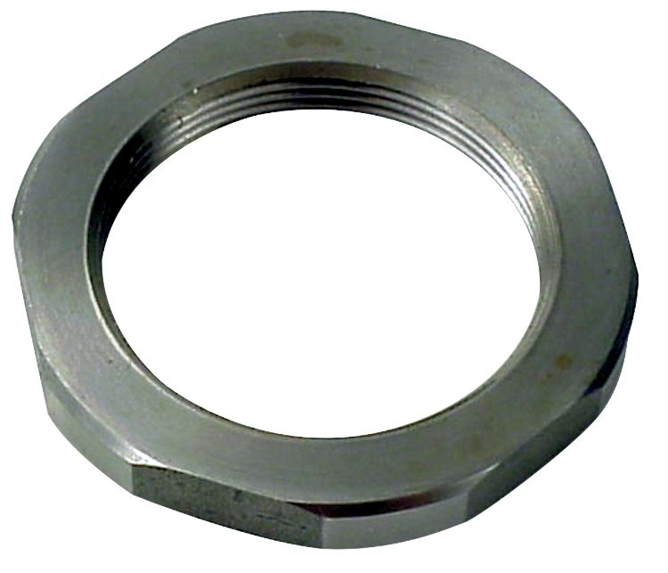 Spindle Lock Nut 3/4 Ton
