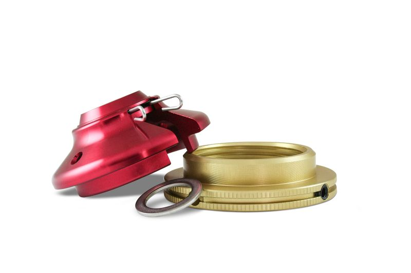 AC Tapered Cone Coil-Over Kit