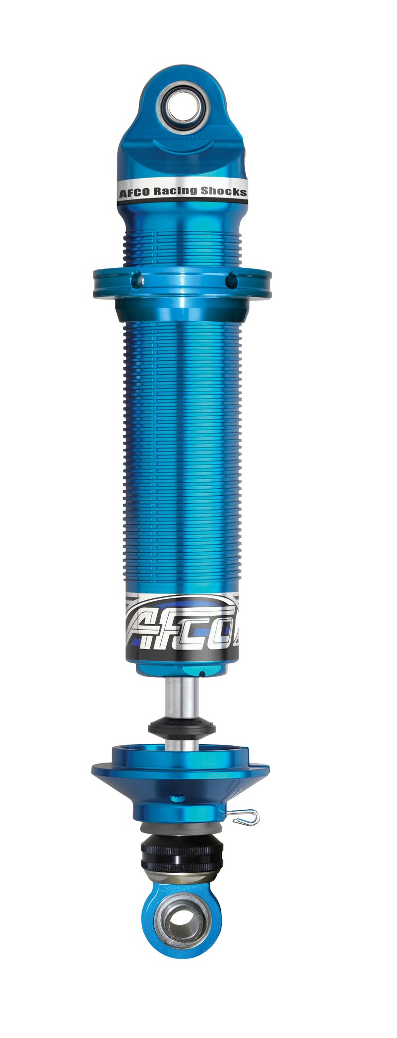 Aluminum Shock Twin Tube 36 Series Rebound Adjustable 6 Inch Stroke Comp 3/Reb 4-7