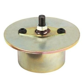 Swivel Weight Jack Plate Without Bolt