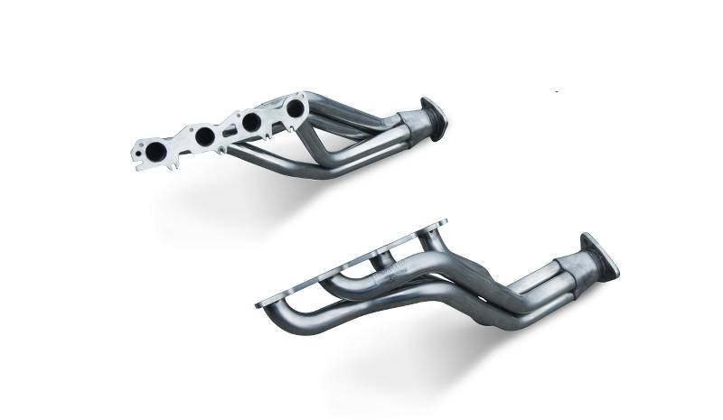 Header Set  Truck And SUV  2003-2005 4WD  5.7 Hemi  Dodge Ram 1500  1.750 Inch  304 Stainless Steel