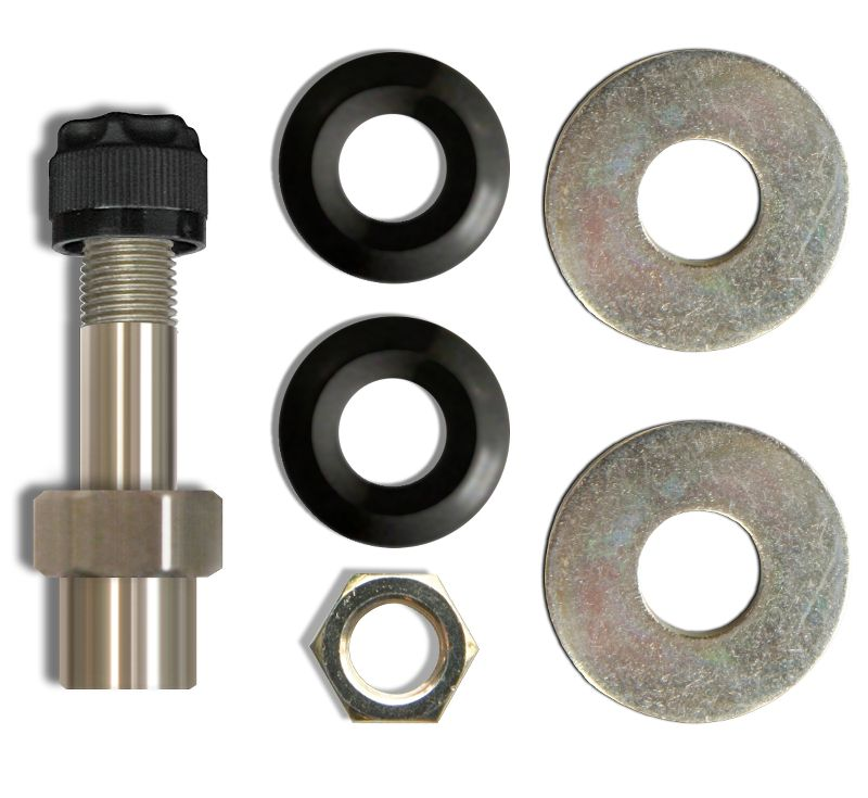 Steel Stud Mount Kit Adjustable Shock