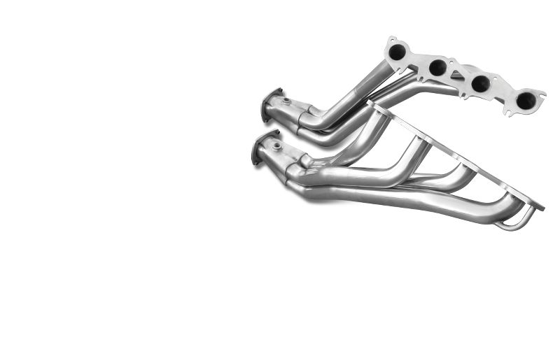 Header Set  2005-2017  5.7 Hemi  Challenger Charger  1.750 Inch  304 Stainless Steel