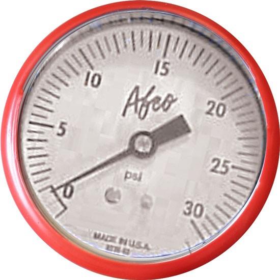 30# Air Pressure Replacement Gauge