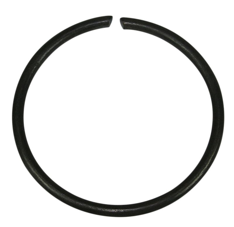 Steel  Snap Ring for C300 Coil Over Kit  WB Shocks  Round Cross Section