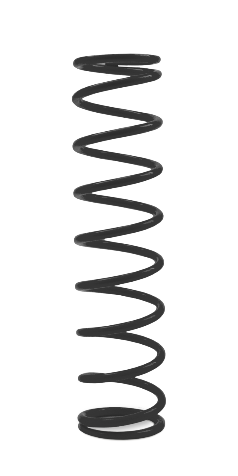 "14"" Black AFCOIL® Springs"