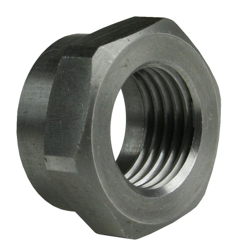 Rod Nut  1/2-20 Precision  5 Pack