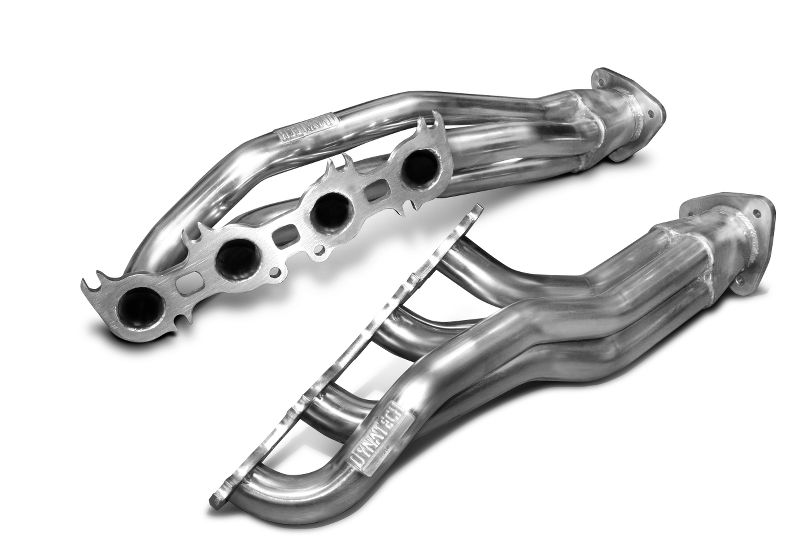 Header Set 2015-2017 Ford F150 304 Stainless Steel