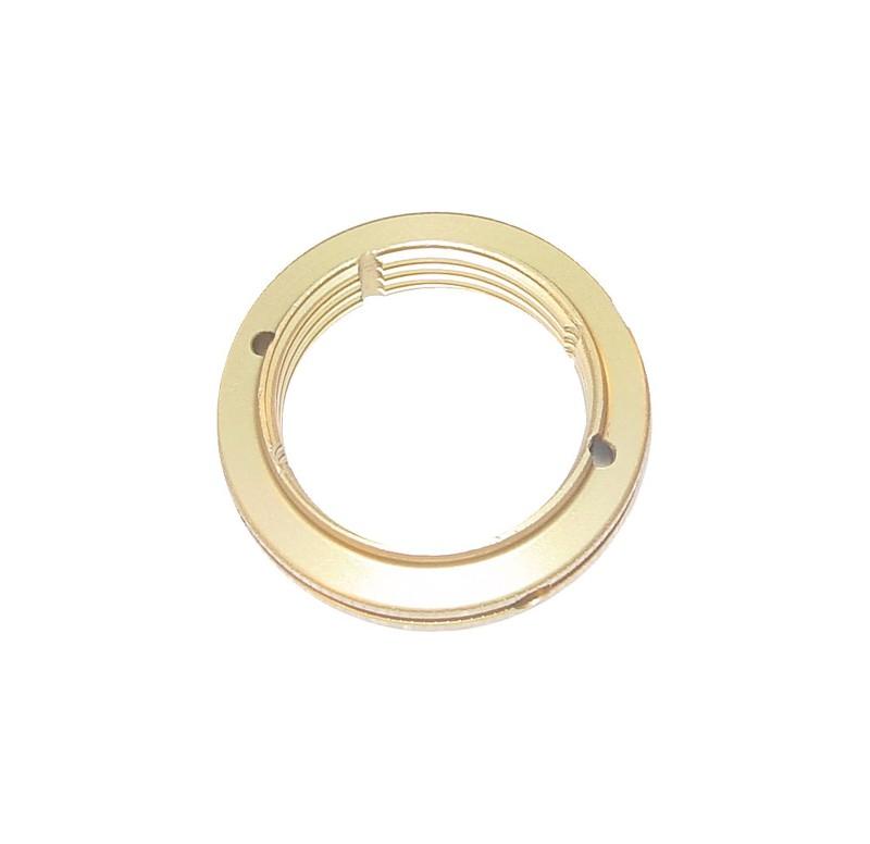 Aluminum   Coil-Over Adjuster Nut  ASB Series Shocks  1-7/8 Inch Spring
