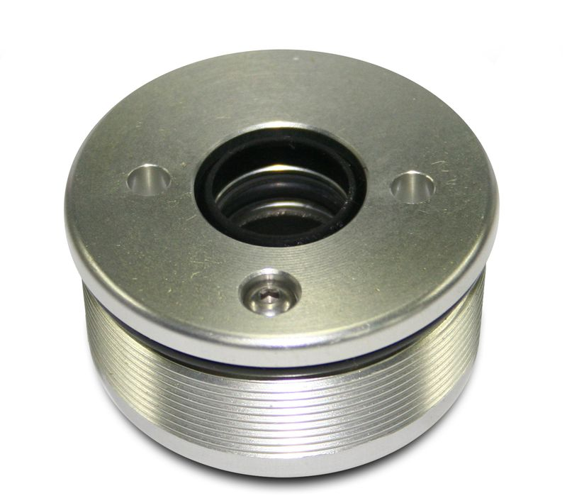 Rod Guide  Assembly Steel Monotube