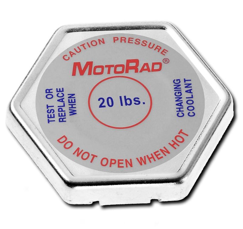 Radiator Cap 20 Lbs.