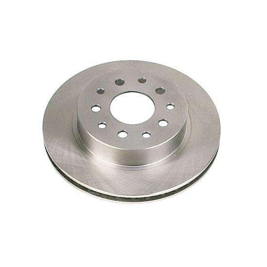 "Rear Rotor Hat 4.5"" / 4.75"" - 11.5"" Diameter"
