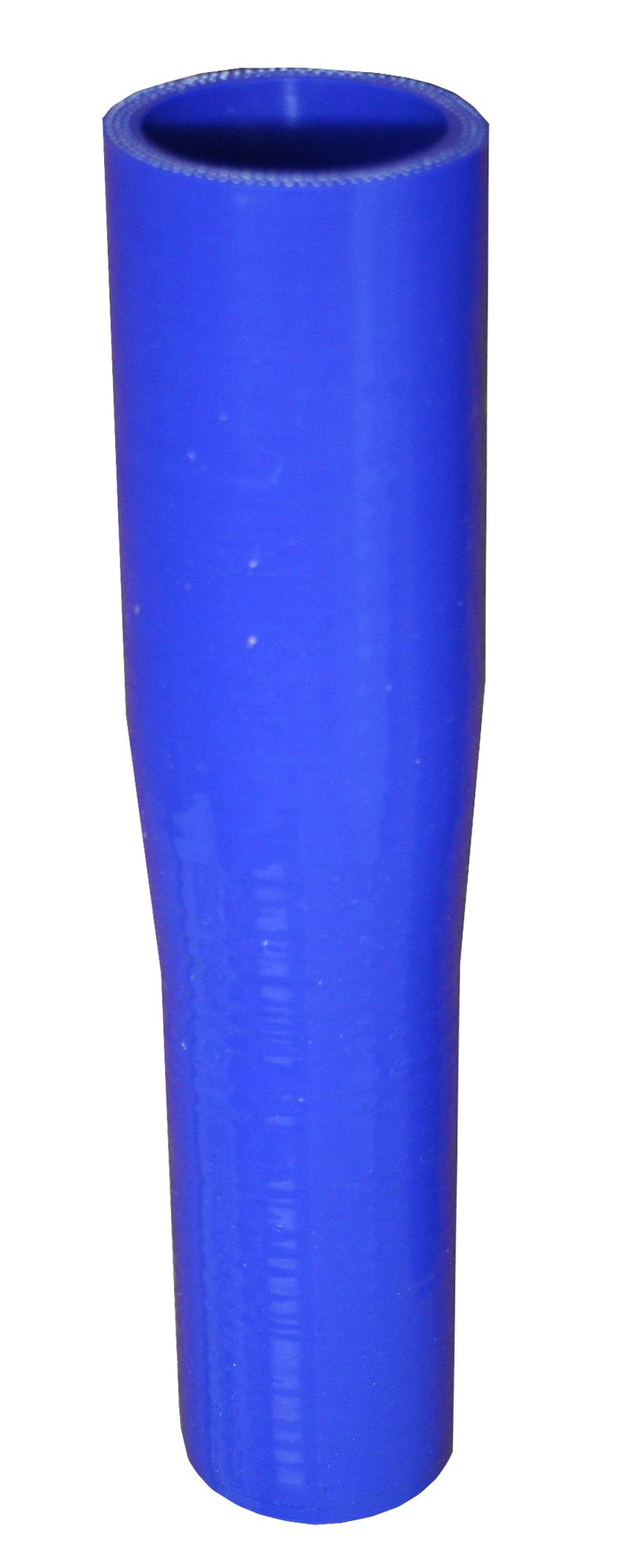 Hose  Blue Silicone  1.25 To 1.50 Coupler  6.00 Long