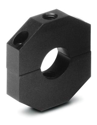 Aluminum  Ballast Bracket  1-1/2 Inch Round Tube