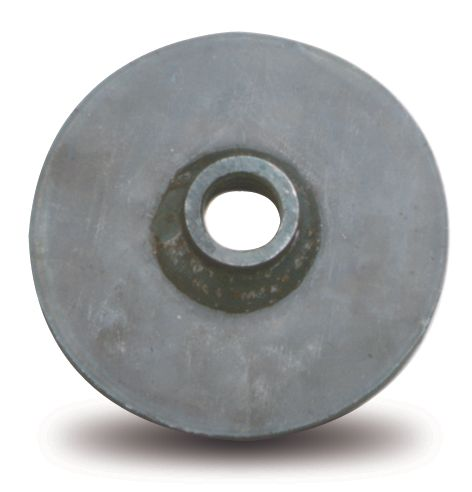 Steel Weight Jack Plate With 1 Inch Coarse Nut